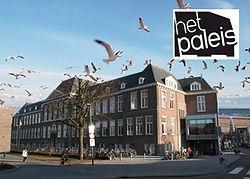 Cursus Website maken in Het Paleis Groningen