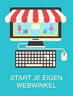 Logo Start je eigen Webwinkel - Groningen