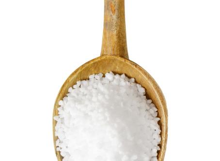 The Benefits of Epsom Salt Baths
