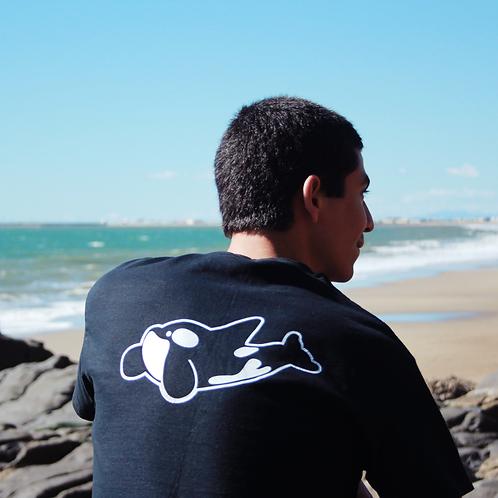 Orca Short Sleeve Tee