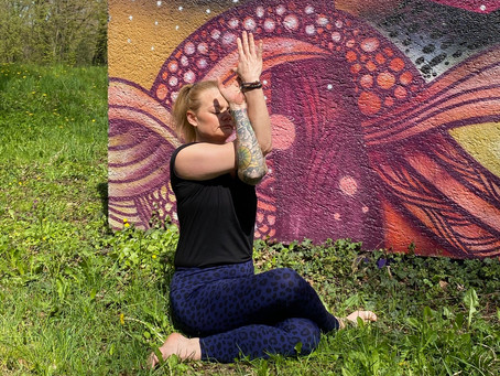 Yin Yoga Special - mit Heike