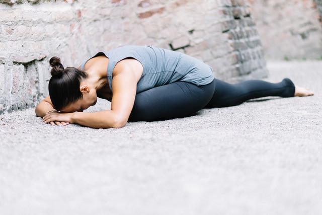 Yin Yoga in Freising