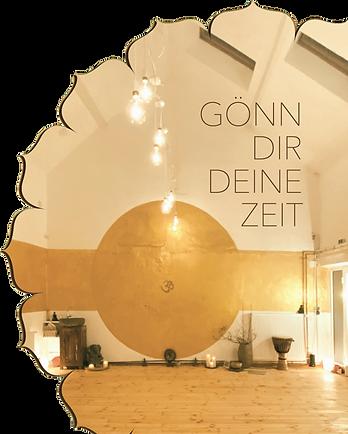 Dein Yoga Studio Freising