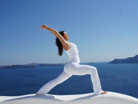 Die 5 besten Yoga-Plätze