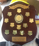 Cary Thompson SHield