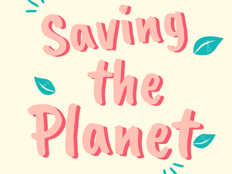 Saving the Planet with EntrepreneuHER2020: EnRoute – Angela Busheska