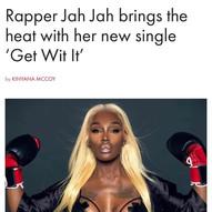 FunGirl Jah Jah