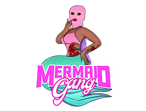 Asianae Mermaid Gang