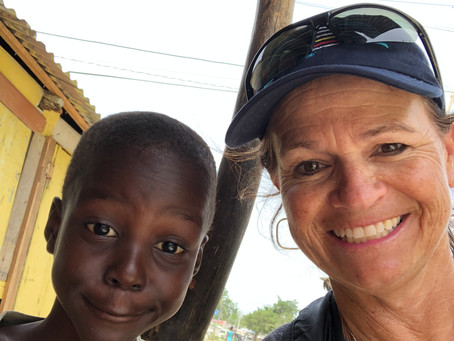 Surprising Things I learned on My Mission Trip