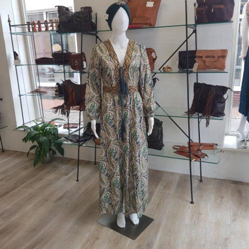 Langes Kleid Gasa