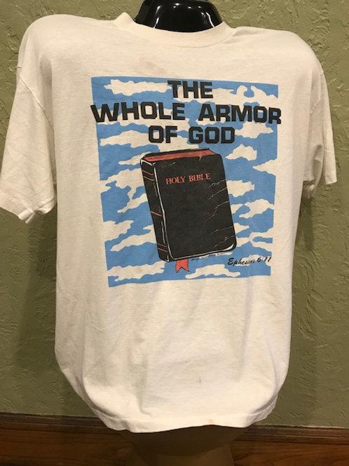 """Christian """"Armor Of God"""""""