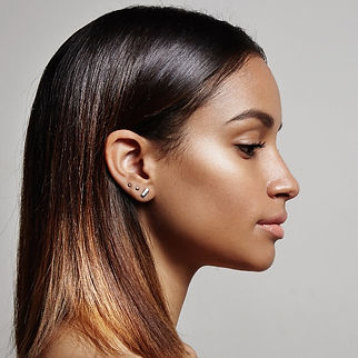 Woman;s Perfil, Straight Hair_edited.jpg