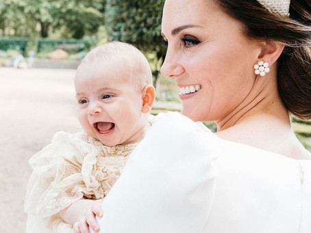 Baby Beauty: How to look like a Royal Mum