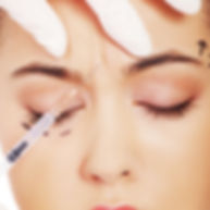 Cosmetic botox injections at Cosmetic Be