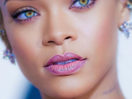 The Sexiest Celebrity Lips