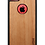Thumbnail: Slim Wooden Apple Logo Cut-Out Case for iPhone