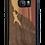 Thumbnail: Slim Wooden Phone Case (Rock Climber Inlay)