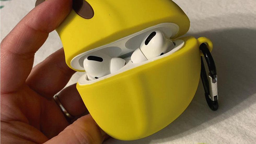 Funky Banana Airpod Pro Case