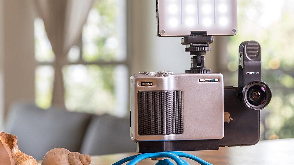 Pictar Home Studio Pro Kit