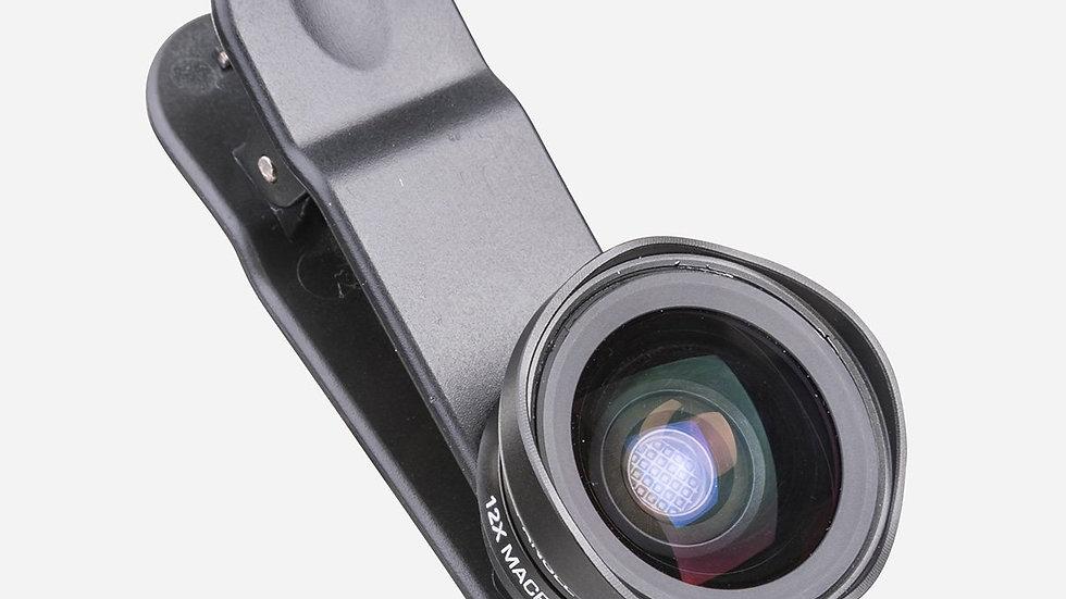 Pictar Smart Lens Wide Angle 16mm / Macro Lens