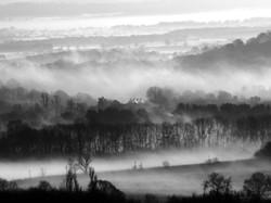Sussex Weald