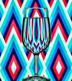 Through a Glass Lightly