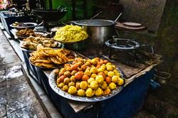 Tastes of Nepal