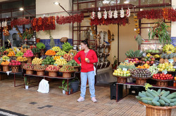 Me and my Fruit Store
