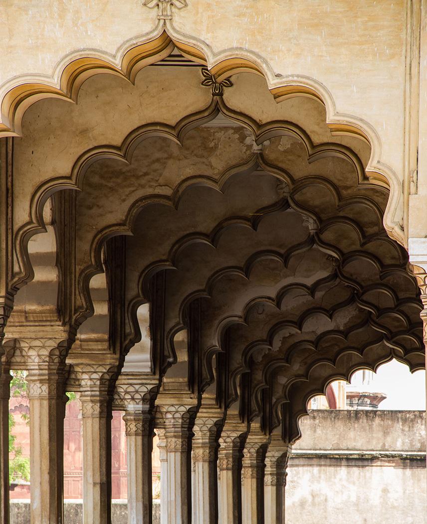 Mughal Passage