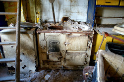 Time for a New Cooker