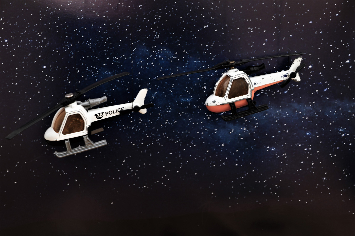 Chopper Race