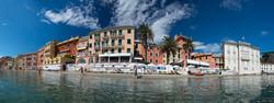 Sestri Levante Waterfront