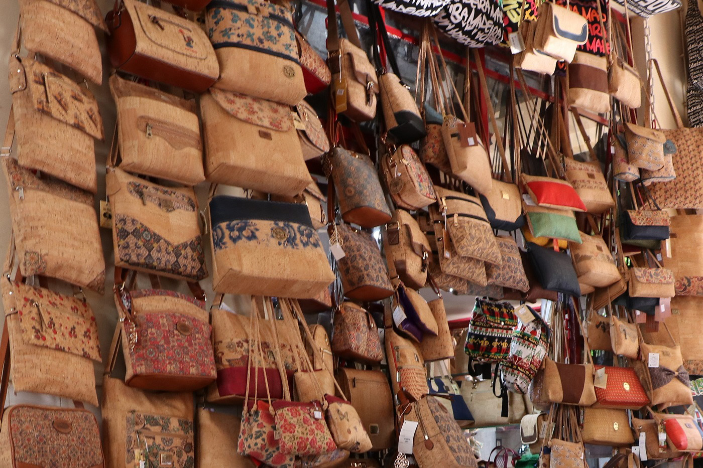 Bags of Bags!
