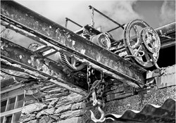 Wheels, Cogs and Beams
