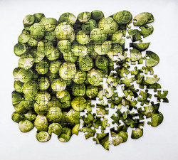 I Hate Brussels Sprouts