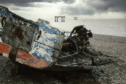 Decay at Sizewell