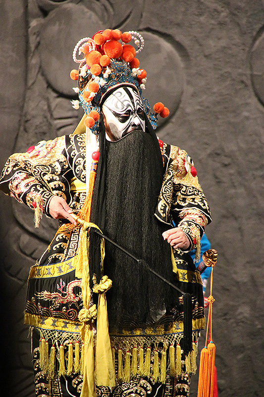 Emperor Xiang Yu