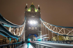The Tower at Tower Bridge