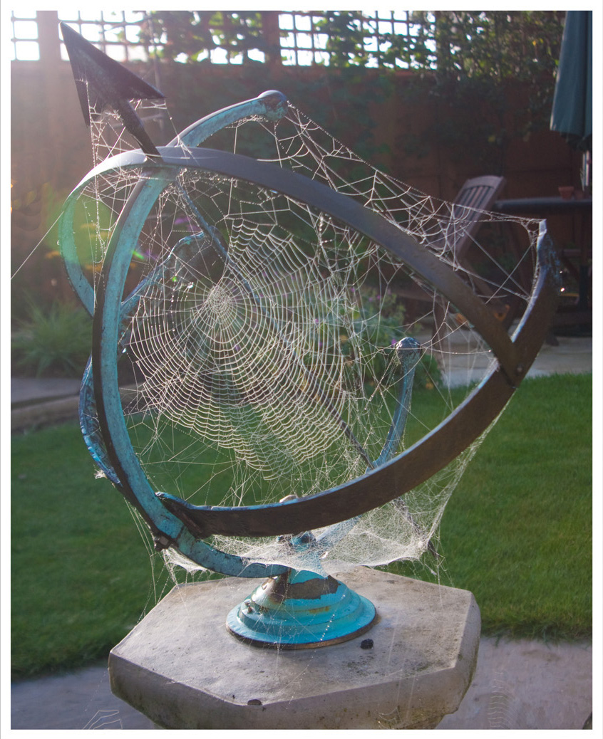 Armillary Cobwebs