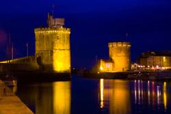 La Rochelle Harbour