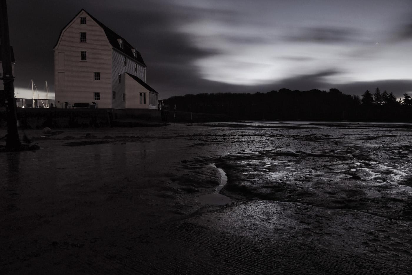 The Tide Mill Pre-dawn