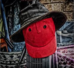 Mr Happy Hat