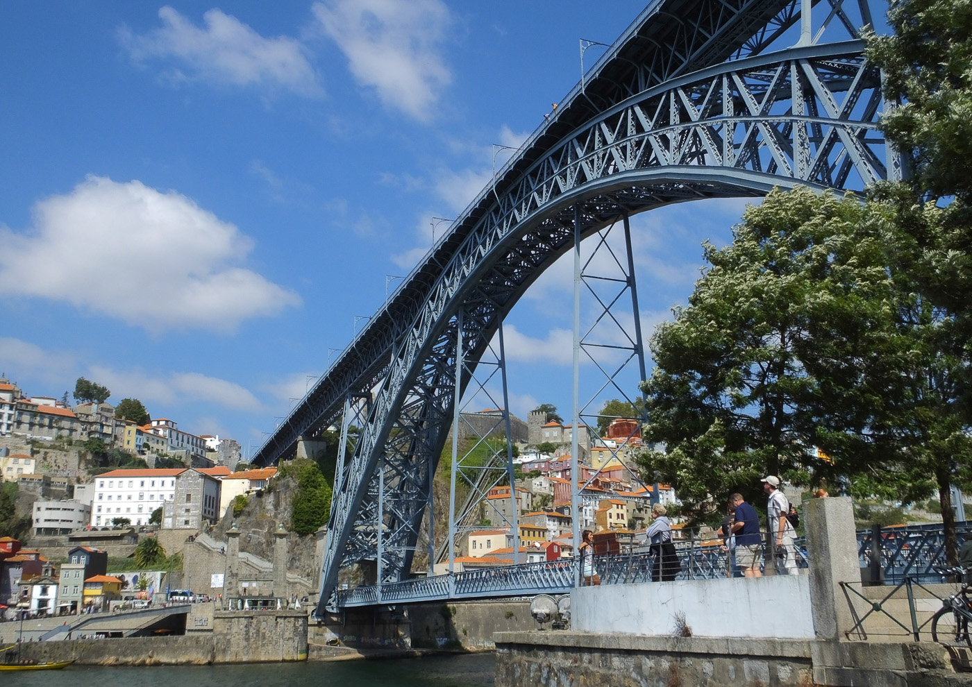 The Bridge Porto