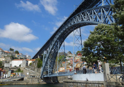 The Bridge Porto