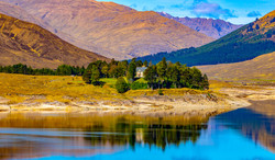 The House by the Loch