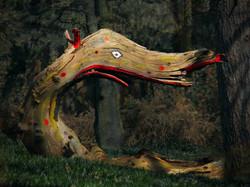 Deadwood Dragon