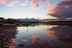 Burnham Reflections