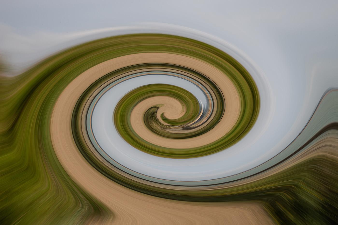 Martello Twirl