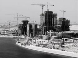 Building Abu Dhabi