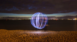 Sphere of Light